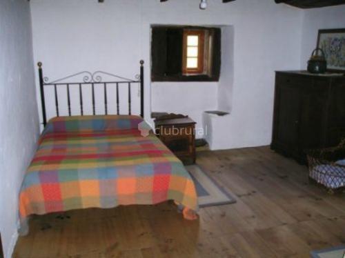 Casa de Aldea Cimadevilla